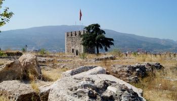 Балканы: от пороховой бочки Европы до туристического рая