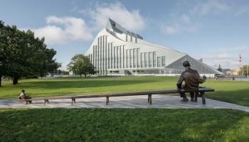 Latvijas Nacionālā bibliotēka atsāks koncertdzīvi