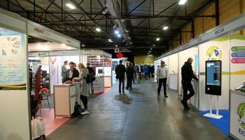 Открылась выставка Riga Comm 2019