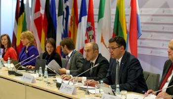 Neformālā ministru tikšanās par kohēzijas politikas jautājumiem.