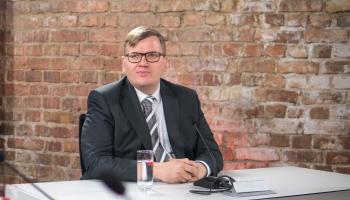 Политолог об отставке министра Юриса Пуце: ушел, чтобы остаться