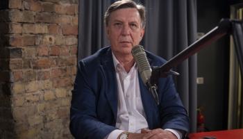 Krustpunktā Lielā intervija: Saeimas deputāts Māris Kučinskis