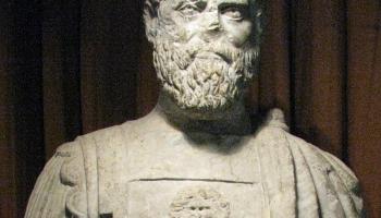 28. marts. Romā nogalina imperatoru Pertinaksu un izsludina vairāksolīšanā viņa troni