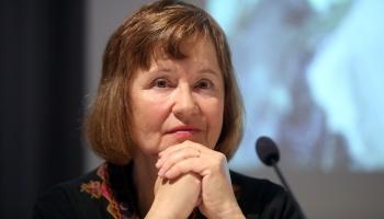 Anna Žīgure: Sabiedrība ir saskaldīta, cilvēkus nezināšanas dēļ var nostādīt pret valsti