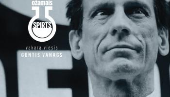 """Kluba """"Depo"""" vadītājs Guntis Vanags: labs koncerts var būt arī ar 10 klausītājiem"""