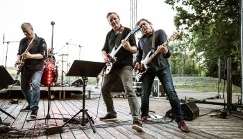 """Vienīgais grupas """"bet bet"""" 30 gadu jubilejas koncerts Rīgā notiks 29. augustā"""