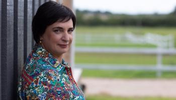 """Sabiedrisko attiecību aģentūras """"Repute"""" dibinātāja Iveta Dzērve"""