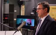 Jānis Reirs: Līdzšinējos vairākus alternatīvo nodokļu režīmus tagad pārveidos divos