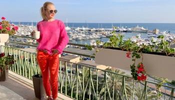 Итальянское счастье Натальи Грасмане
