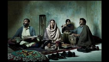 Pakistānas mūzikas izlase