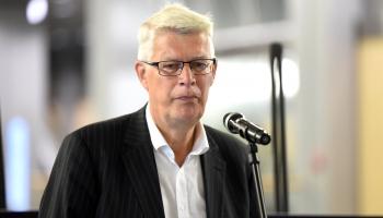 Valdis Zatlers: Saeimas atlaišana bija sākums pārmaiņām Latvijas politiskajā kultūrā