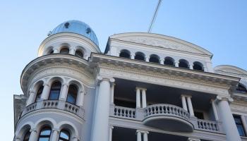 Stūra mājai piešķirts vēsturiska notikuma vietas pieminekļa statuss