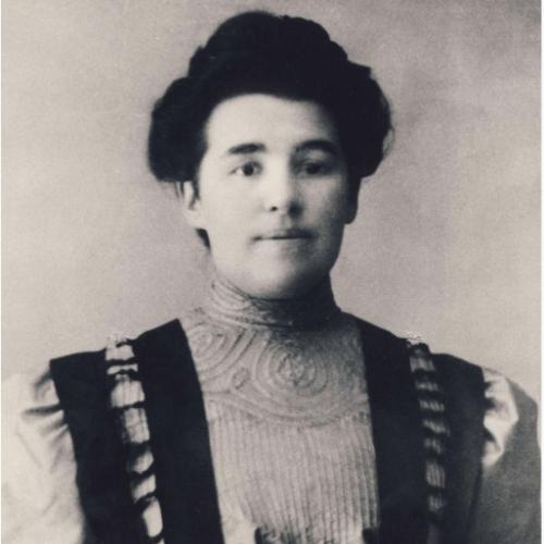 Melnupju Marija (1870 – 1927)