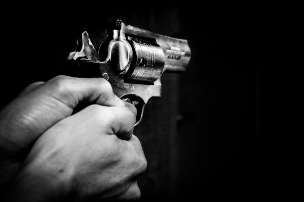 Легальное оружие в Латвии: кто и когда им пользуется?