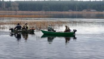 Copes laivas un ekipējums