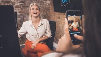 Как стать «звездой» инстаграма? Яна Брук делится секретами