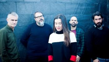 Jaunākie albumi no Dienvideiropas
