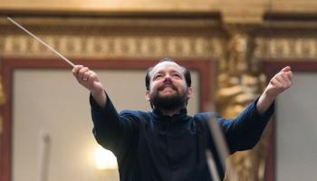 Bēthovena Pirmā, Otrā, Trešā simfonija un Andra Nelsona jauns ieskaņojums