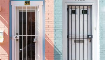 Aizslēdziet ārdurvis: Ieteikumi, kā pasargāt savu māju no iespējamās zādzības