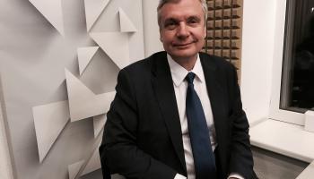 Izglītības un zinātnes ministrs Šadurskis: Katrs jauns sākums ir saistīts ar virkni risku