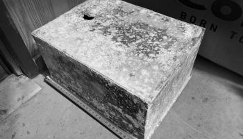 JRT būvdarbu laikā atrastajā laika kapsulā ievietots īpaši plašs un rūpīgs vēstījums