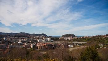 2016. gada viena no Eiropas kultūras galvaspilsētām būs Sansebastjana Spānijā