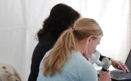 Bronhiālā astma: pie ārsta bieži cilvēki atnāk tikai, kad klepus ir traucējošs