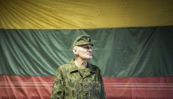 23.novembrī Lietuvā atzīmē Karavīru dienu