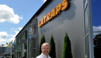 """Lielākais zemnieku kooperatīvs LATRAPS 20 gados. Stādaudzētavas """"Sakstagals"""" pavasaris"""