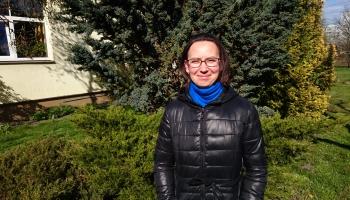 Marina Vidmonte: Mans dzīves un arī mūzikas moto - nest cilvēkiem gaišo un pozitīvo