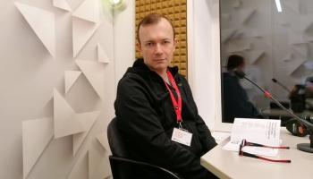 Dzejas dienas Kultūras rondo atklāj dzejnieks un tulkotājs Kārlis Vērdiņš