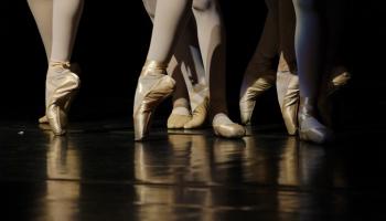 Vai zini, kā radušies un attīstījušies baleta konkursi?