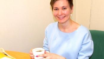 Любовь Васечко: когда познал шокирующую реальность, или как я стала ментором для сирот