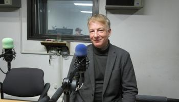 Viss par labu nākotnei. Saruna ar Latvijas Mūzikas akadēmijas rektoru Guntaru Prāni