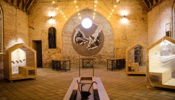 Pierobežā atklāts Laimes muzejs