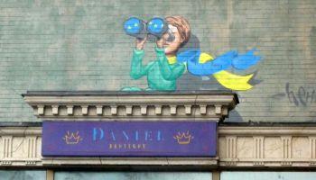 Ukraina: vai jaunā vara īstenos eiromaidana gribu?
