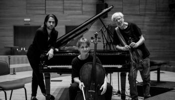 "Albums ""Gidon Kremer, Giedre Dirvanauskaite, Georgijs Osokins - Piano Trios"""