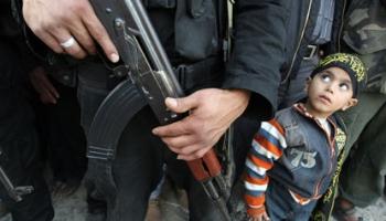 Новые лики джихада: исламские радикалы вербуют в Европе молодёжь