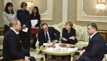 Minskas vienošanās: Vai pirms pieciem gadiem lemtais ir izpildāms