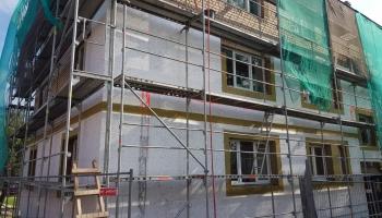 Daudzdzīvokļu māju energoefektivitātes programmā pieteikumi Latgalē veido 3 procentus
