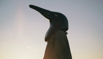 """Apvienības """"Penguin Cafe"""" līderis Džefss: Mūziķa instinkts man liek tuvoties klausītājam"""