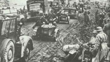Otrais pasaules karš vācu nācijas apziņā pagātnē un šodien