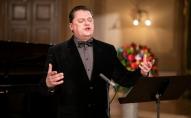 Dzintaru koncertzāle svin 85 gadu jubileju. Tiekamies ar Aleksandru Antoņenko