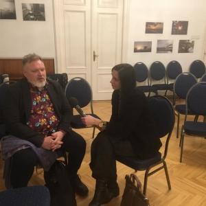 Operkritiķis un žurnālists Vadims Žuravļovs: Šodien kritiskā doma nepastāv – eksistē PR