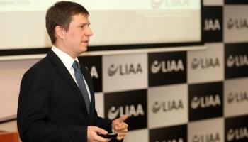 Jaunais LIAA vadītājs: Latvijai investīciju piesaistē jāfokusējas uz šaurām nišām