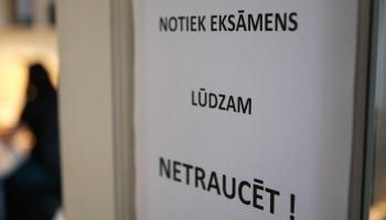 10 июля: школьные экзамены, перестановки в Rīgas satiksme, рост цен