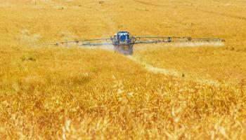 Pesticīdi: zemnieku sadarbība ar kaimiņiem pirms lauku miglošanas uzlabojas