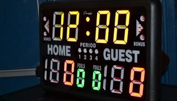 Гаджетизация любительского спорта