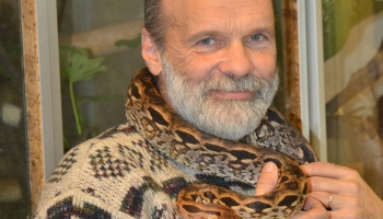 Аркадий Поппел: Природа - дело моей жизни