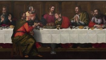 Vai zini, ka renesanses laikā gleznoja ne tikai vīrieši?